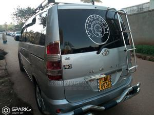 Toyota Noah 2003 Silver | Cars for sale in Kampala