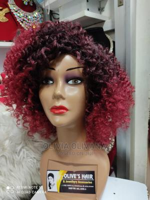 Wig Ready to Go    Hair Beauty for sale in Kampala