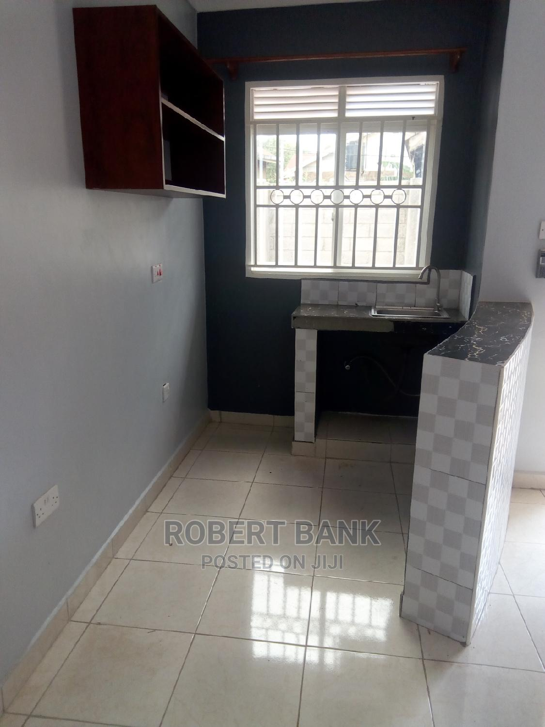 Archive: 1bdrm Bungalow in Kampala for Rent