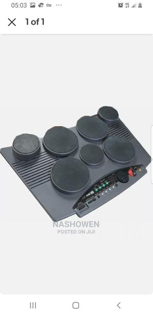 Yamaha Dd-50 Digital Percussion 7 Pad Drum Pro Machine   Musical Instruments & Gear for sale in Kampala