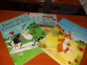 Kids Books for Sale.   Books & Games for sale in Kampala