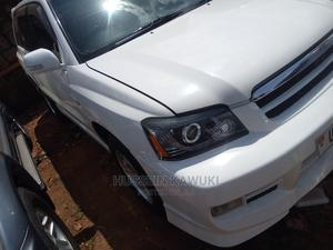 Toyota Kluger 2005 Other | Cars for sale in Kampala