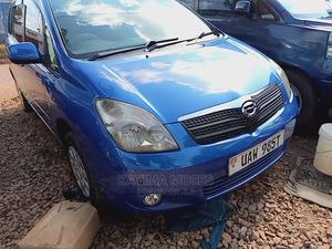 Toyota Corolla Spacio 2002 Blue | Cars for sale in Kampala