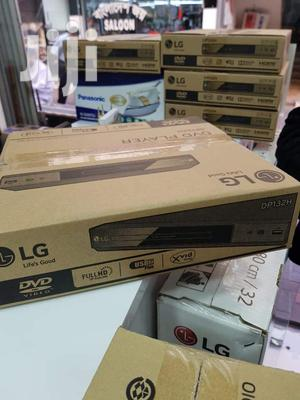 Brand New Genuine Lg Dvd Players With Hdmi Ports   TV & DVD Equipment for sale in Kampala
