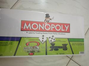 Monopoly Playing Game | Books & Games for sale in Kampala