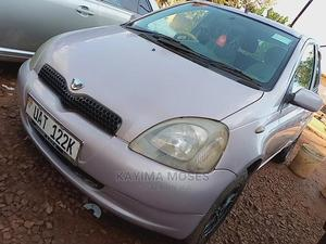 Toyota Vitz 1999 Gray | Cars for sale in Kampala