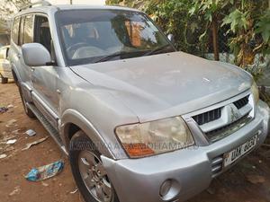 Mitsubishi Pajero IO 2002 Silver | Cars for sale in Kampala