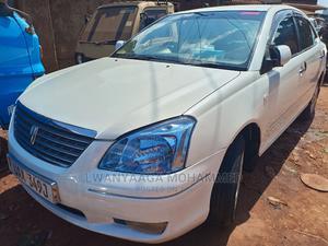 Toyota Premio 2004 White   Cars for sale in Kampala