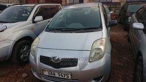 Toyota Vitz 2005 1.0 F Silver | Cars for sale in Kampala