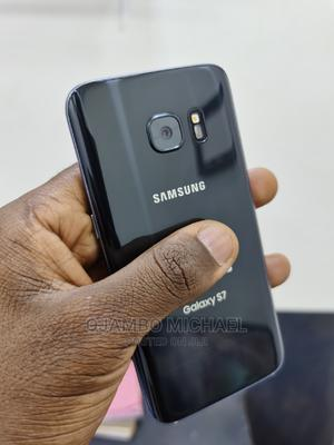 Samsung Galaxy S7 32 GB Black | Mobile Phones for sale in Kampala