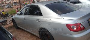 Toyota Mark X 2005 Silver   Cars for sale in Kampala
