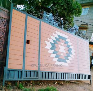 All the Best Gates | Doors for sale in Mukono