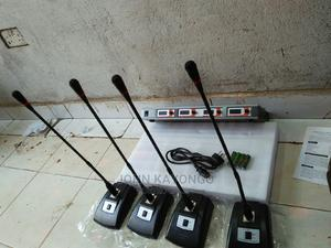 Conference Wireless Microphone | Audio & Music Equipment for sale in Kampala