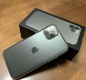 New Apple iPhone 11 Pro Max 256 GB Black | Mobile Phones for sale in Kampala