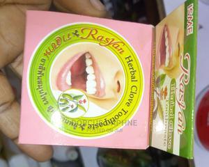 Rasyan Herbal Clove Toothpaste   Bath & Body for sale in Kampala