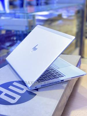 New Laptop HP EliteBook 840 G6 8GB Intel Core I5 SSD 512GB   Laptops & Computers for sale in Kampala