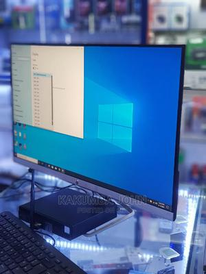 27inch Hp MOINTOR 2k   Computer Monitors for sale in Kampala