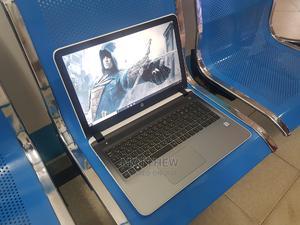 Laptop HP Pavilion 15 8GB Intel Core I5 SSHD (Hybrid) 500GB | Laptops & Computers for sale in Kampala