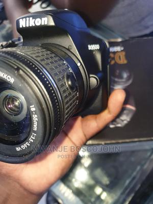 Nikon D3500 | Photo & Video Cameras for sale in Kampala