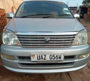 Toyota Reguis 2001 Silver   Buses & Microbuses for sale in Kampala