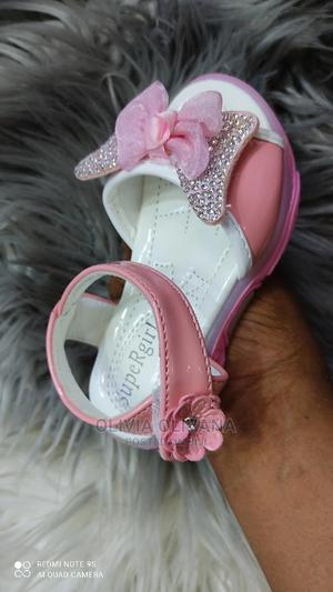 Baby Girl's Shoe Pink | Children's Shoes for sale in Kampala