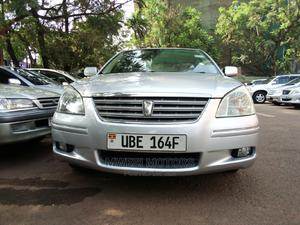 Toyota Premio 2007 Silver | Cars for sale in Kampala