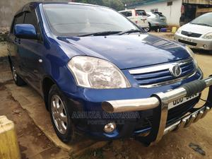Toyota Raum 2007 Blue   Cars for sale in Kampala