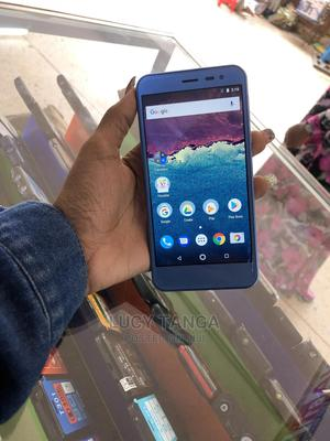 Sharp Android One S7 32 GB Blue   Mobile Phones for sale in Kampala