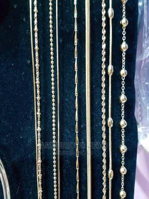 Stainless Waist Chains   Jewelry for sale in Wakiso