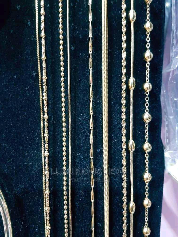 Stainless Waist Chains