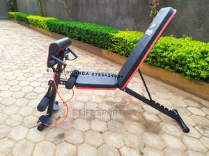 Multifunctional Exercise Bench. | Sports Equipment for sale in Kampala