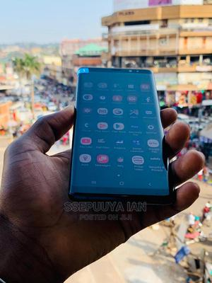 Samsung Galaxy Note 8 64 GB Black | Mobile Phones for sale in Kampala