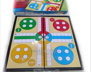 Ludo Board Game   Books & Games for sale in Kampala