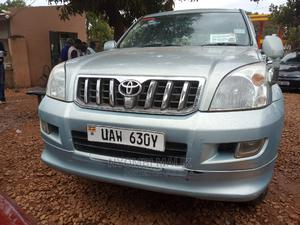 Toyota Land Cruiser Prado 2014 Black | Cars for sale in Kampala