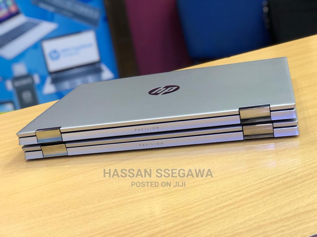 New Laptop HP Pavilion X360 14t 8GB Intel Core i5 SSHD (Hybrid) 512GB   Laptops & Computers for sale in Kampala, Uganda