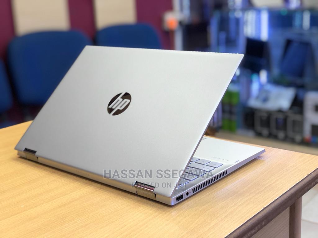 New Laptop HP Pavilion X360 14t 8GB Intel Core i5 SSHD (Hybrid) 512GB