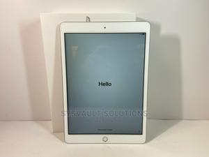 New Apple iPad 10.2 (2020) Wi-Fi 128 GB Silver   Tablets for sale in Kampala