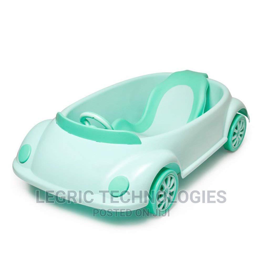 Baby Car Bathtub/ Basin   Baby & Child Care for sale in Kampala, Uganda