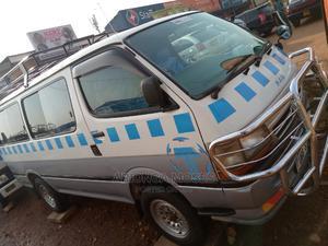 Taxi Hience Diesel Manuel | Buses & Microbuses for sale in Kampala