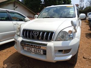 Toyota Land Cruiser Prado 2005 2.7 I 16V Pearl | Cars for sale in Kampala