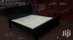 Simple Bed | Furniture for sale in Kampala