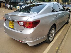 Toyota Mark X 2009 Silver | Cars for sale in Kampala