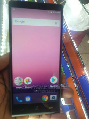 Sharp Aquos Crystal 2 16 GB Black   Mobile Phones for sale in Kampala