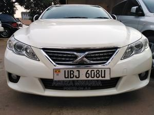 Toyota Mark X 2012 White | Cars for sale in Kampala