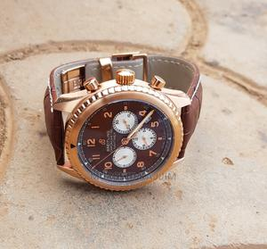 Breitlng Chronometre Navitimer 100meter Swiss Made.   Watches for sale in Kampala