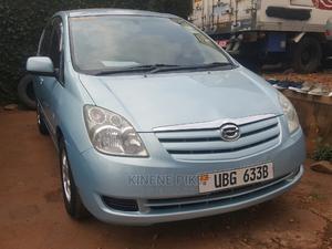 Toyota Corolla Spacio 2006 Blue | Cars for sale in Kampala