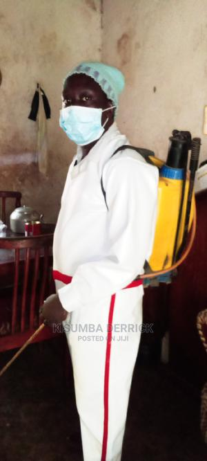 Devine Grace Fumigation Services | Cleaning Services for sale in Mukono