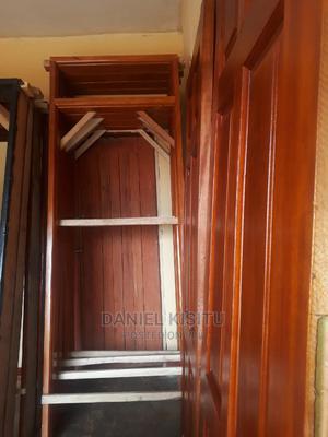 Mahogan Door Frames | Doors for sale in Kampala