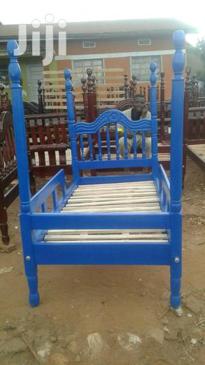 Kids Single Bed 3by6 | Children's Furniture for sale in Kampala