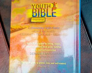 Youth Bible   Books & Games for sale in Kampala